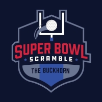 2021 Super Bowl Scramble at The Buckhorn - 2/7/21 - Shotgun Start